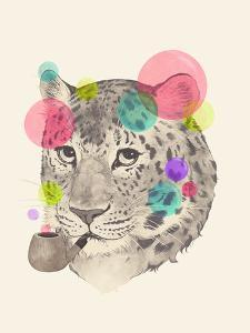 Leopard Change Shisspots by Laura Graves