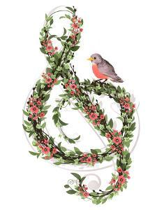 Robins Song by Laura Graves