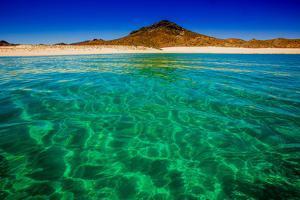 Isla Del Espiritu Santo, Baja California Sur, Mexico, North America by Laura Grier