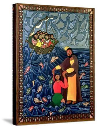 Jesus Walks on Water, 1998