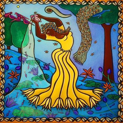 Oshun, 2011 by Laura James