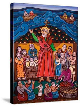 St. Nicholas, 2005