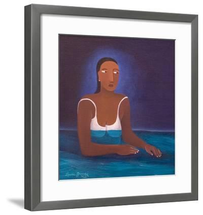 Woman in Water, 2004