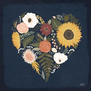 Autumn Romance IX by Laura Marshall