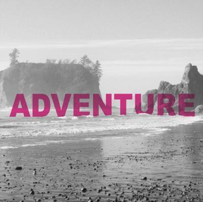 Bold Adventures V by Laura Marshall