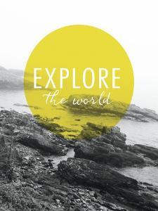 Explore the World by Laura Marshall
