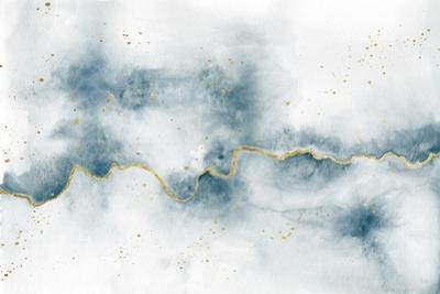 Flow with Gold by Laura Marshall