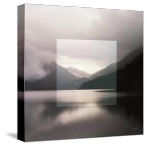 Framed Landscape II by Laura Marshall