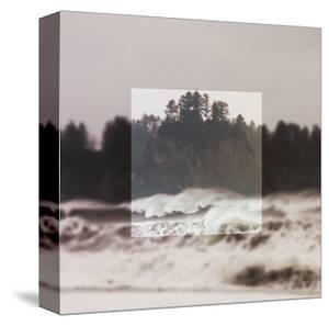 Framed Landscape III by Laura Marshall