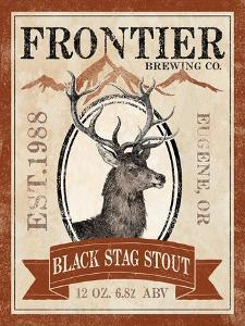 Frontier Brewing I by Laura Marshall