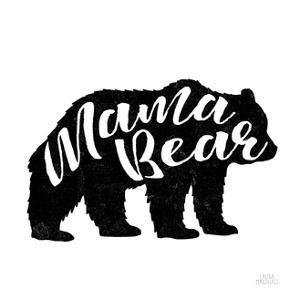 Mama Bear by Laura Marshall