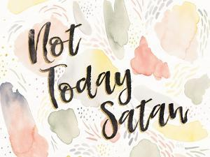 Meadow Breeze VI Not Today Satan by Laura Marshall