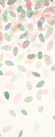 Spring Cascade III by Laura Marshall
