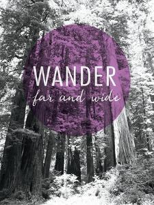 Wander Far and Wide by Laura Marshall