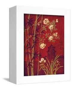 Bamboo Garden by Laurel Lehman