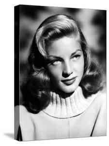 Lauren Bacall, Late 1940s