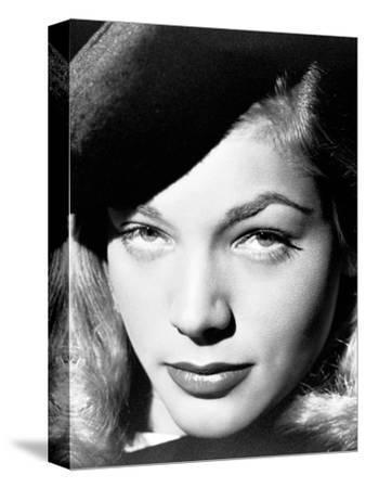 """Lauren Bacall. """"The Big Sleep"""" 1946, Directed by Howard Hawks. 1946"""