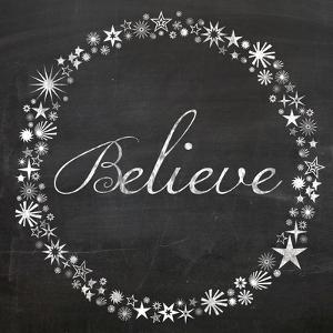 Believe Stars by Lauren Gibbons