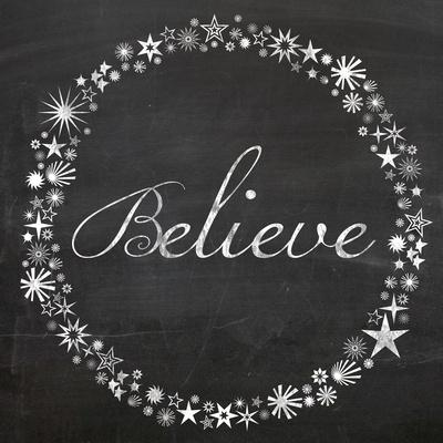 Believe Stars