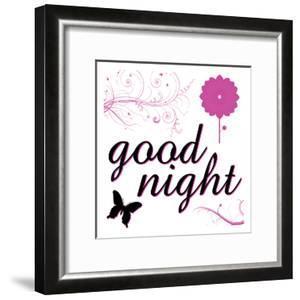 Goodnight by Lauren Gibbons