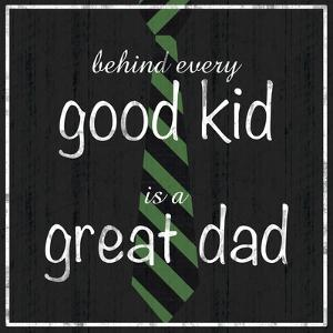 Great Dad by Lauren Gibbons