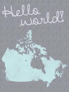 Hello World by Lauren Gibbons