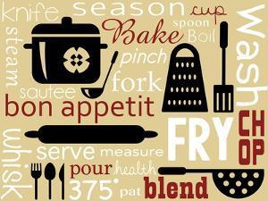 Kitchen Magic by Lauren Gibbons