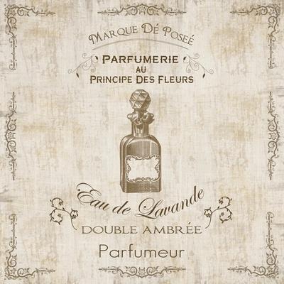 Parchment Bath Perfume