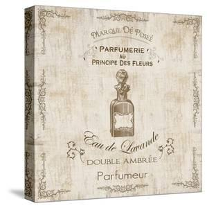 Parchment Bath Perfume by Lauren Gibbons