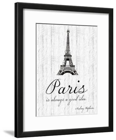 Paris Quote 2