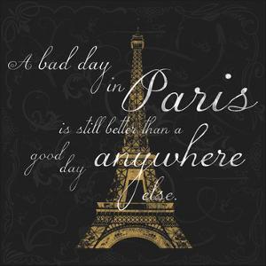 Paris Square BG by Lauren Gibbons