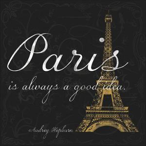 Paris Square GB by Lauren Gibbons