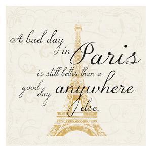 Paris Square by Lauren Gibbons