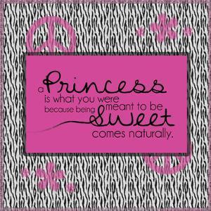 Princess 1 by Lauren Gibbons