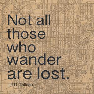 Wander by Lauren Gibbons
