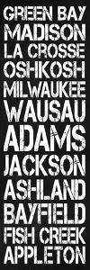 Wisconsin by Lauren Gibbons