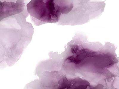 Elevate in Amethyst by Lauren Mitchell