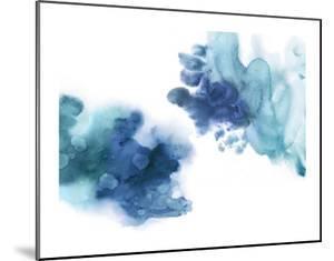 Tempting in Blue by Lauren Mitchell