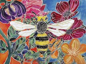Oh Honey Bee by Lauren Moss
