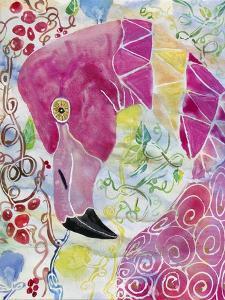 Pinky by Lauren Moss