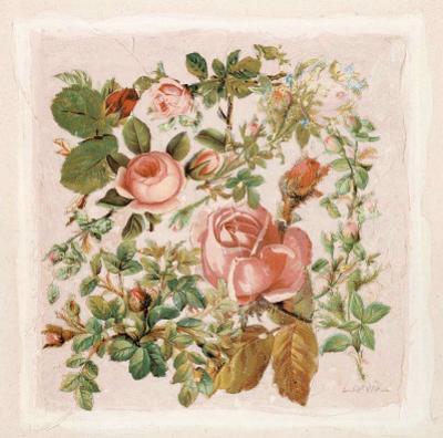 Buisson de Roses III