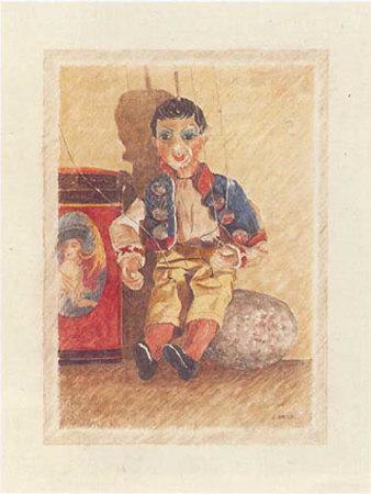 Marionnette I