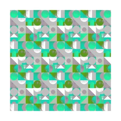 Toy Blocks Small - Green