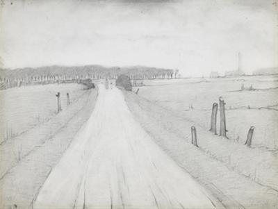 Country Road, 1925