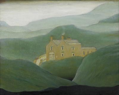 House On The Moor, 1950