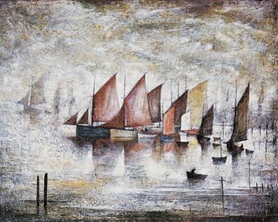 Sailing Boats, 1930