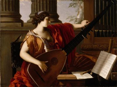 Allegory of Music, 1649