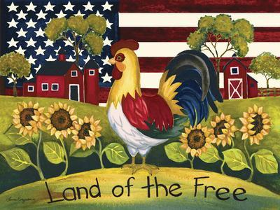 Chicken, Land of the Free