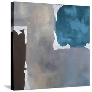 Spa Accent I by Laurie Maitland