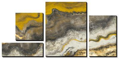 Lava Flow-Patricia Pinto-Canvas Art Set